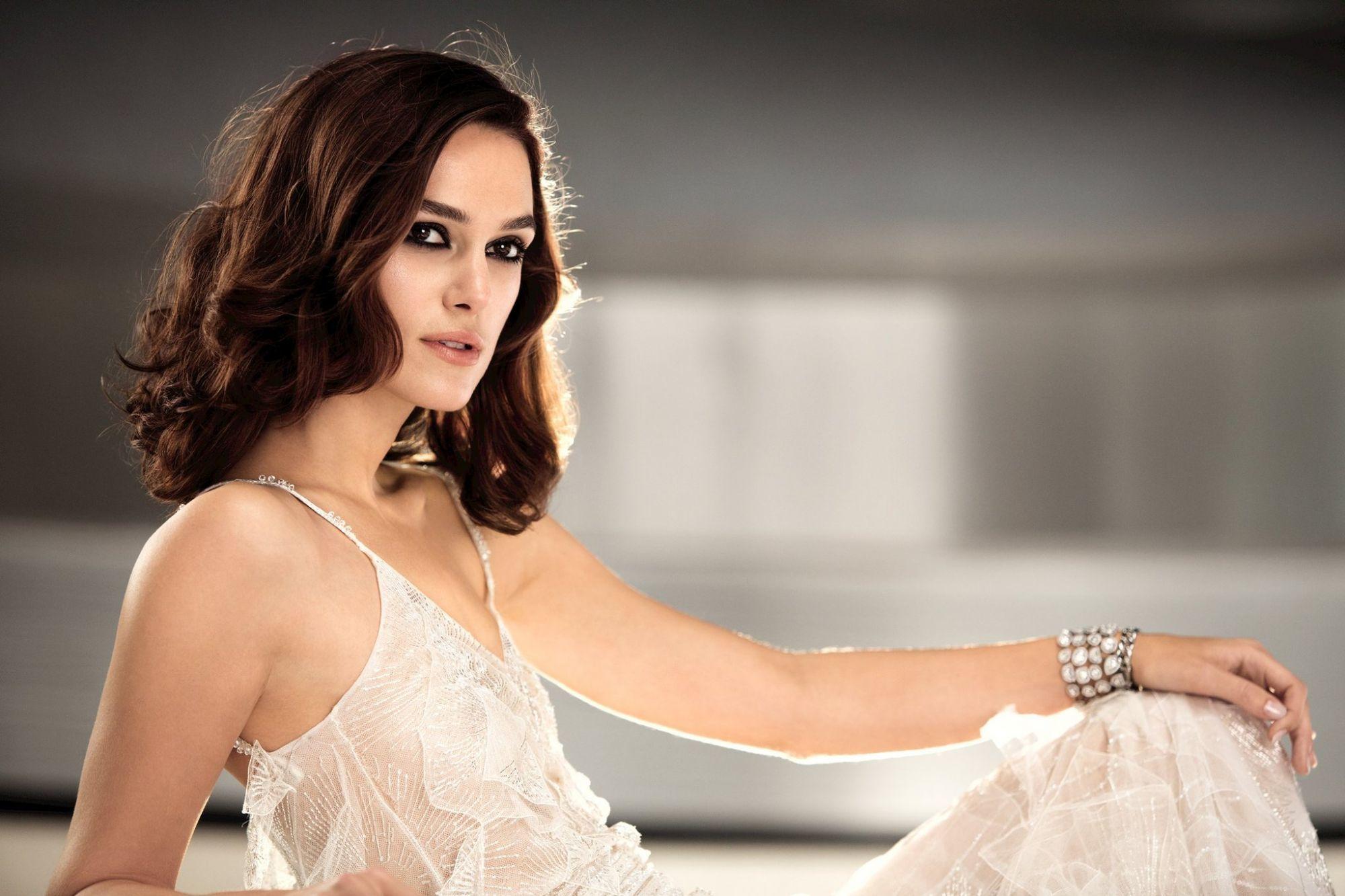 Nữ diễn viên 35 thề không đóng cảnh nude
