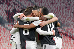 Ronaldo phấn khích với trận 1.000 trong sự nghiệp