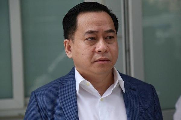Lời khai về quan hệ giữa ông Trương Duy Nhất và Phan Văn Anh Vũ