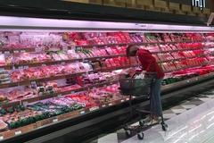 Gạo, thịt, rau... hàng chục triệu tấn, chợ vẫn mở tha hồ mua