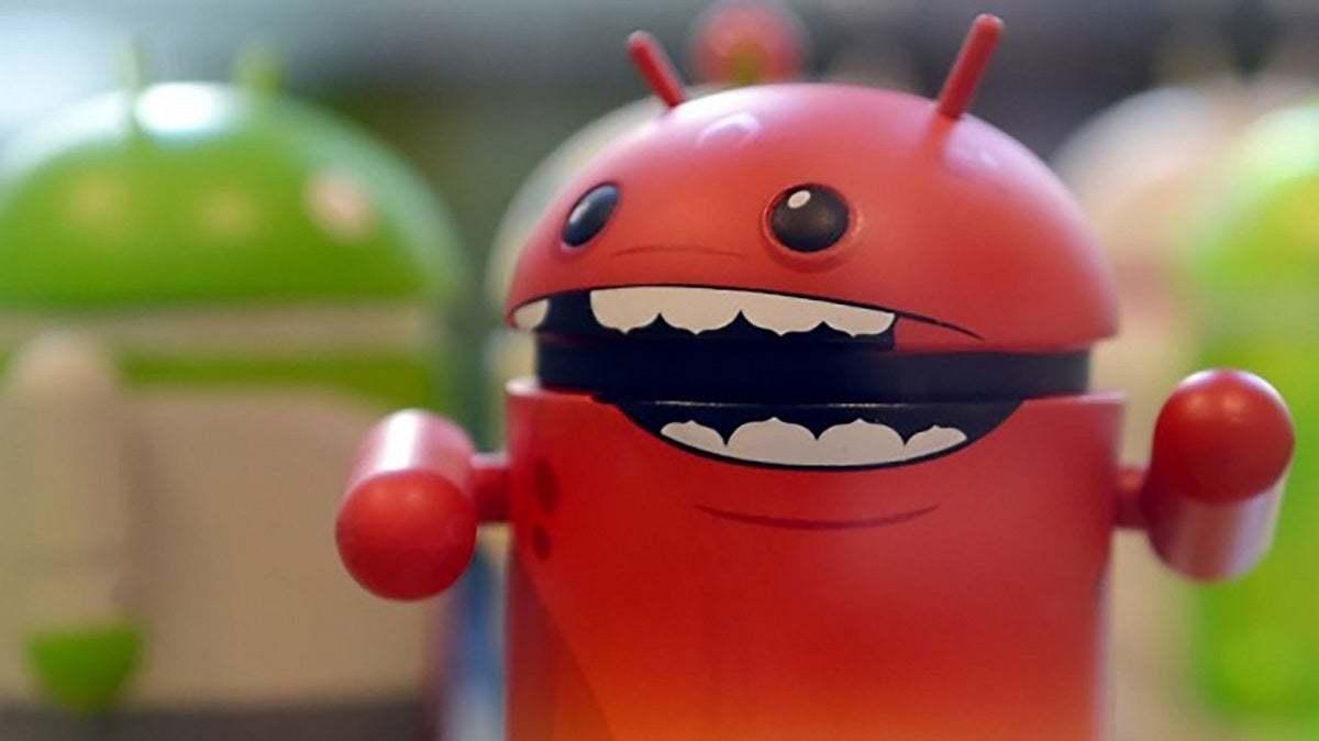 Android có nhiều lỗ hổng nhất trong các hệ điều hành năm 2019