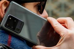 Galaxy S20 Ultra có chi phí linh kiện gây bất ngờ so với giá bán
