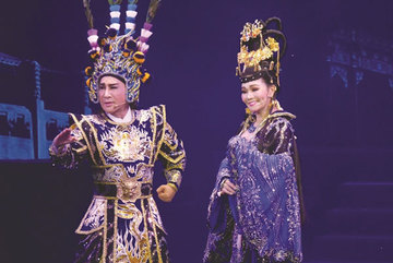 HCM City theatres prepare for new projects