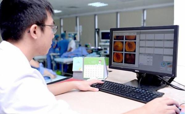 Nâng chất lượng y tế với hệ sinh thái công nghệ thông tin