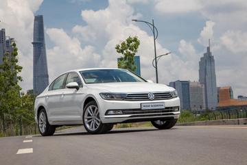 Ấn tượng công nghệ BlueMotion của Volkswagen