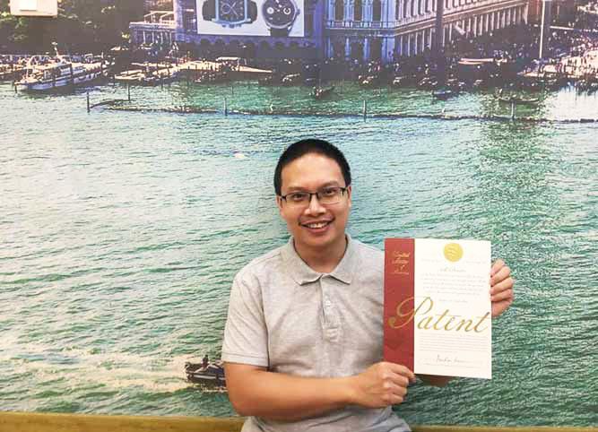 Chàng trai Việt đưa xà đơn ra thế giới