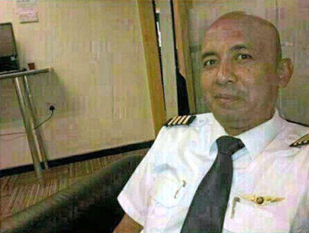 Bí ẩn hành khách 'bổ sung' có thể là không tặc trên chuyến bay MH370