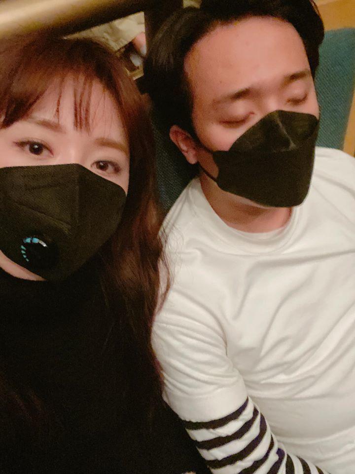 Hari Won không gặp mẹ khi dịch Covid-19 đang phức tạp