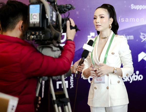 BSSC Việt Nam dời lịch sự kiện 'Tọa đàm phác đồ trị nám 2020'