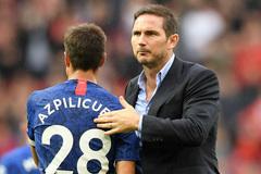 Lampard cảnh báo đanh thép, sợ MU vượt Chelsea