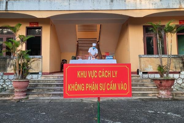 Kết quả xét nghiệm 31 du khách ở Quảng Nam bay cùng cô gái nhiễm Covid-19