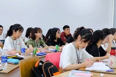 VN schools rush to run high-quality training programs that charge more tuition