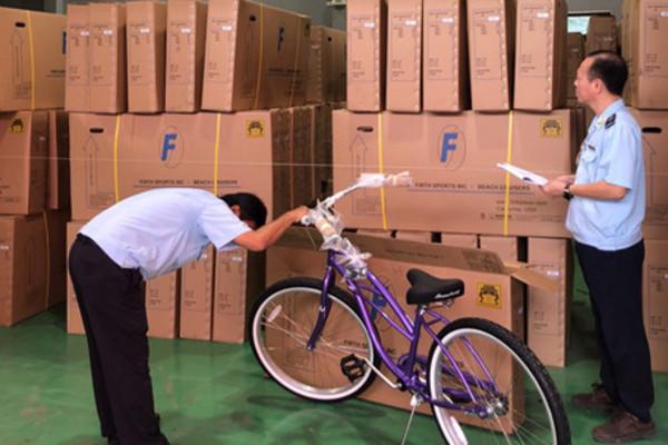 Vietnam endeavors to combat trade fraud