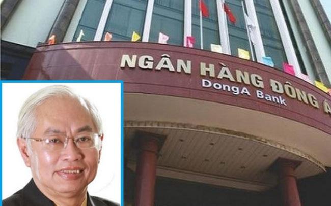 Ông Trần Phương Bình duyệt vay tín chấp hàng trăm tỷ cho công ty lỗ triền miên
