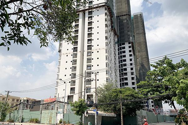 Dự án nhà ở xã hội xin tăng thêm căn hộ, khách hàng bức xúc đòi kiện