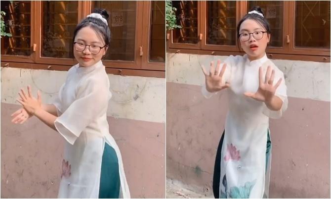 Fan thích thú với 'vũ điệu rửa tay' của Phương Mỹ Chi, Đức Phúc