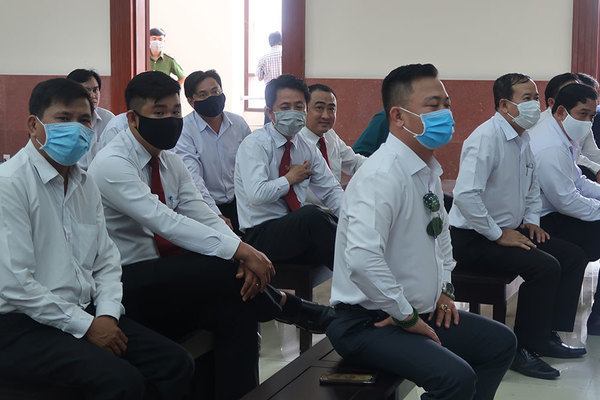 Phúc thẩm vụ Vinasun kiện Grab: Lại tranh cãi về mô hình kinh doanh