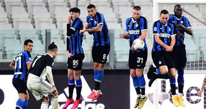 Hoãn toàn bộ giải Serie A vì Covid-19