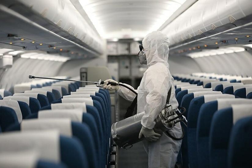 Hà Nội cách ly tập trung 2.642 người, tiếp tục tìm 27 hành khách