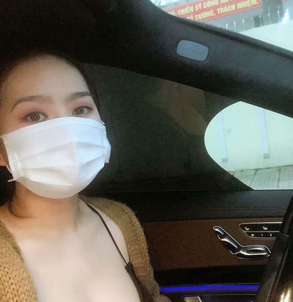 Cô gái Hà Nội khốn khổ vì bị nhầm là bệnh nhân số 17 nhiễm Covid-19