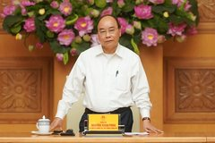 Vietnamese PM orders strict penalties for people deliberately concealing Covid-19 symptoms