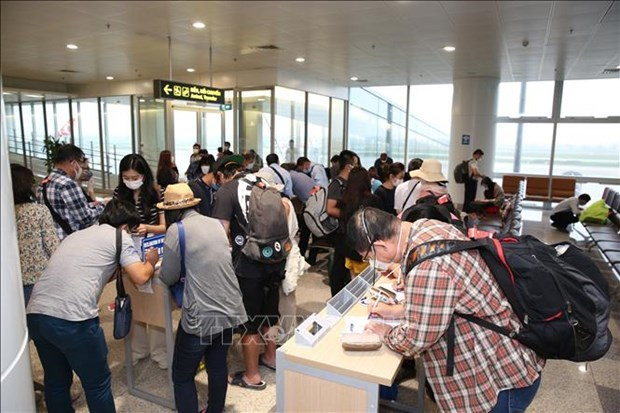 Vietnam suspends visa waiver for 8 European countries over Covid-19 concerns