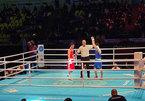Vietnamese boxer seeks Olympic ticket in Jordan
