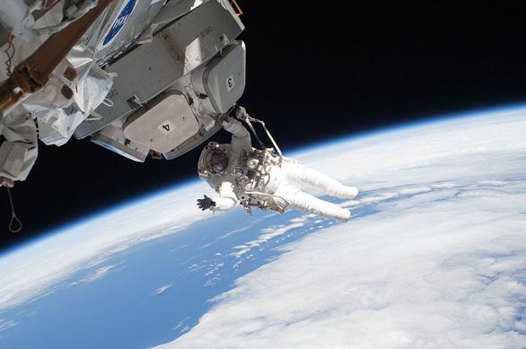 phi hành gia,Mặt trăng,NASA