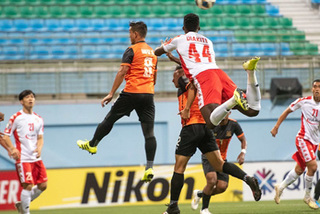 HCM City FC expect three points in AFC Cup match