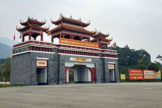 Tay Thien Mother Goddess worship recognised as national intangible heritage