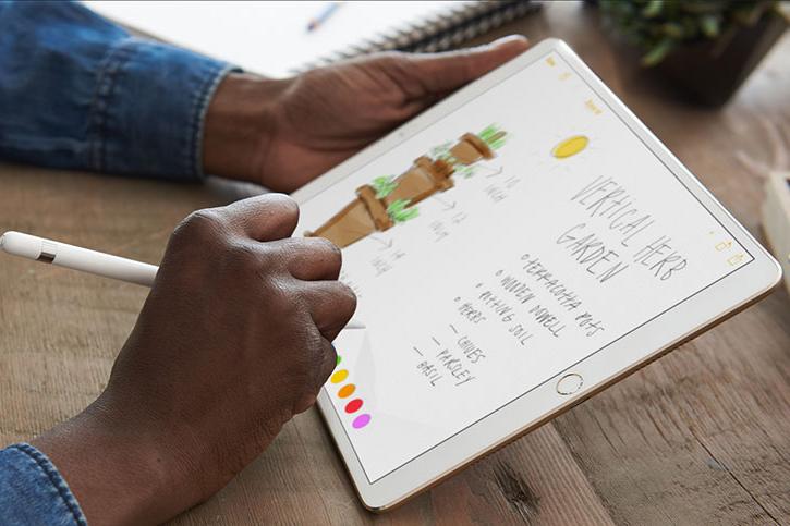 Cách tạo ghi chú ngay trên màn hình khóa của iPhone và iPad