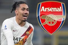 Arsenal thèm khát Smalling, MU bắt chi 25 triệu bảng
