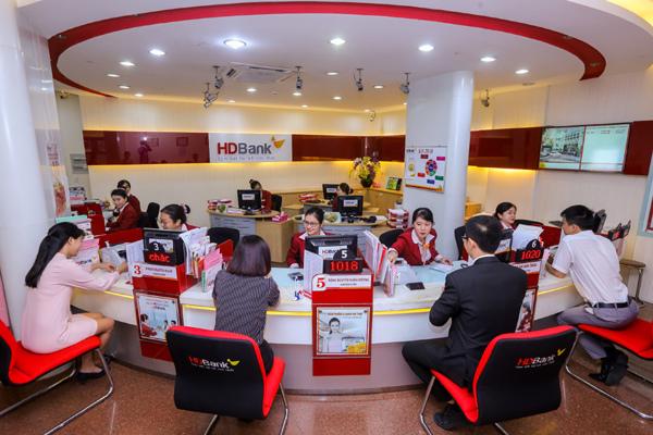 HDBank đạt giải Ngân hàng Nội địa tốt nhất Việt Nam