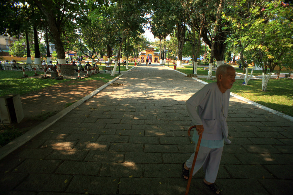 Must-visit tomb of Nguyen Dynasty hero in HCM City