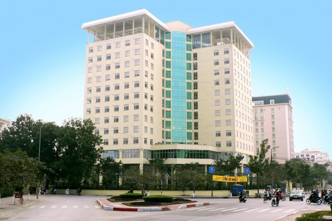 Tạm 'đóng cửa' Viện Hàn lâm Khoa học xã hội VN