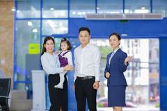 'Gia đình tôi yêu' - gói sản phẩm liên kết tài khoản ưu việt của MB