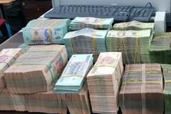 Đã xử lý được hơn 361 nghìn tỷ đồng nợ xấu