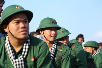 Điều chỉnh thời gian tuyển sinh vào các trường quân đội năm 2020