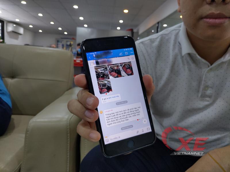 Covid 19 trở lại, các đại lý ô tô ở Việt Nam thấm đòn