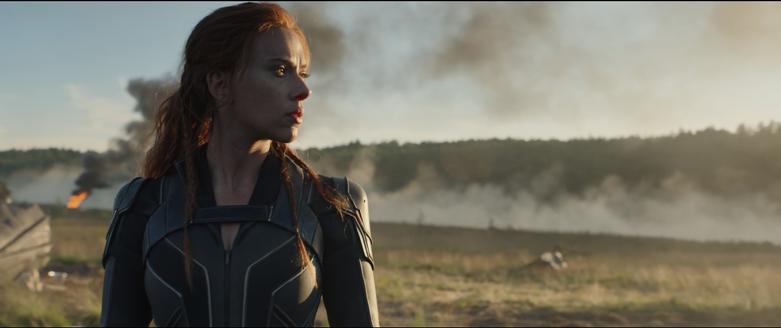 Marvel tung trailer cuối hé lộ nhiều bí mật về 'Goá phụ đen' Black Widow