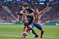 Liverpool vs Atletico: Vũ điệu tấn công