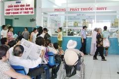 Chiêu lừa đảo ăn chặn tiền của người nghèo bệnh tật