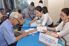 Nghỉ trước tuổi có được lương hưu mức tối đa 75% không?