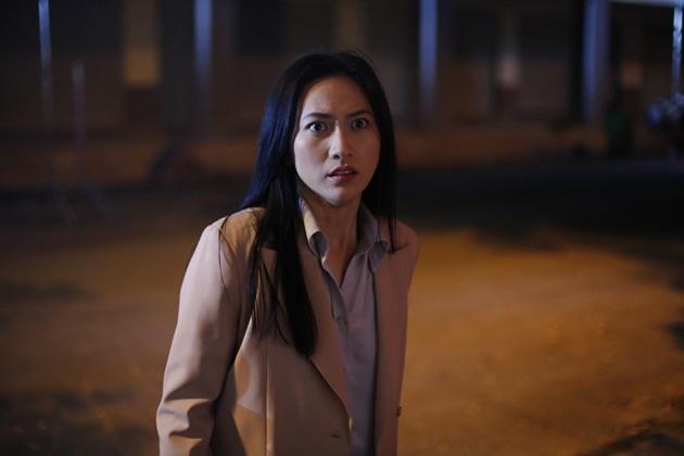 Phương Anh Đào ám ảnh đến 'mất ăn mất ngủ' vì phim mới