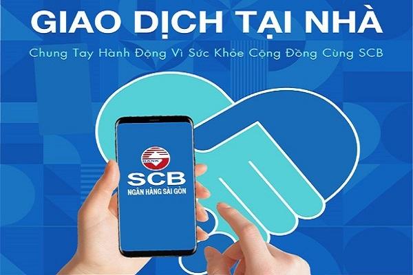 Gửi tiết kiệm online tại SCB, nhận quà tặng sức khoẻ
