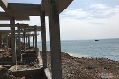 Khánh Hoà chỉ đạo khẩn xử lý vi phạm tại Khu du lịch đảo Hòn Tằm
