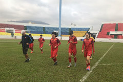 Vietnam set consolation target against Australia