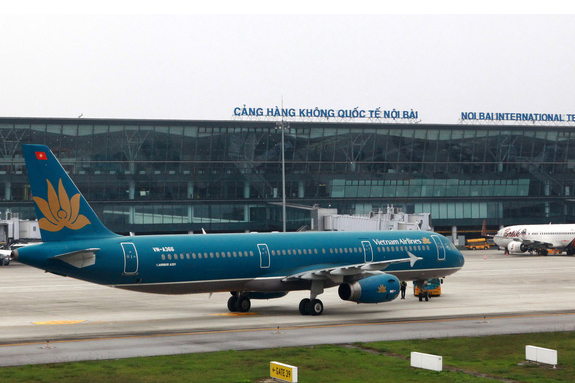 Hành khách đi máy bay nhiễm Covid-19 không khai báo trung thực khiến dịch lây lan