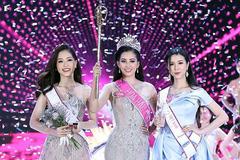 TBT Xuân Sơn: Điều kiện hợp lý sẽ tổ chức Hoa hậu Việt Nam 2020