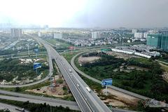 TP.HCM thu hồi đất hợp đồng BT đường song hành cao tốc Long Thành